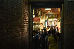 新竹城隍廟 ∣ Hsinchu City God Temple (Iyhon Chiu) Tags: 新竹 台灣 城隍廟 夜景 寺廟 廟宇 hsinchu city temple taiwan night religion taiwanese