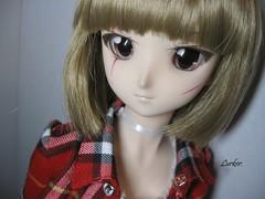Spunky (Lurkz D) Tags: lurker dollfiedream custom doll vinyl volks