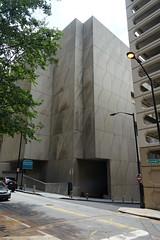 2018-08-FL-194655 (acme london) Tags: 1980 architecture atlanta brutalist concrete fultonlibrary georgia insituconcrete library marcelbreuer us