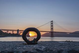 Golden Gate DOF