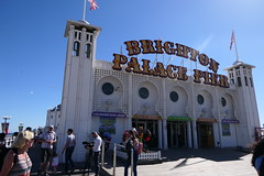 Palace Of Fun [1] (Ian R. Simpson) Tags: palaceoffun amusementarcade arcade amusements palacepier pier brighton eastsussex sussex england