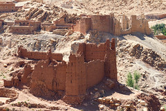 2018-4513 (storvandre) Tags: morocco marocco africa trip storvandre telouet city ruins historic history casbah ksar ounila kasbah tichka pass valley landscape