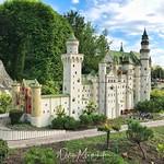Neuschwanstein - Legoland Günzburg thumbnail