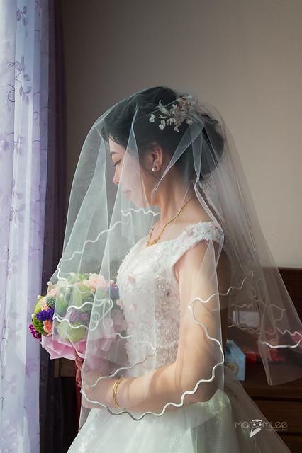 Sean&Alice-高雄皇家尊龍大飯店宴客-婚禮記錄-49