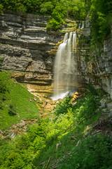 Cascades du hérisson (alexiscrozier1) Tags: cascades waterfall river poselongue photography photographe alexiscrozier jura