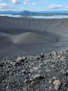 Hverfjall--Iceland