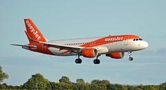 Eazyjet G-EZRR - Airbus A320 (G-RJXI) Tags: easyjet gezrr airbus a320 bristol airport