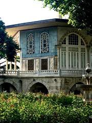 topkapı sarayı/istanbul summer 2018 (tamamtamam) Tags: ottoman topkapıpalace ottomanarchitecture islamicarchitecture istanbul turkey topkapısarayı topkapımuseum mosaics