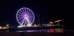 Atlantic City,  N.J. 2018 (bpephin) Tags: ac nj jersey casino boardwalk ocean beach pier lights water