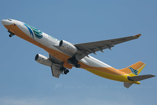 RP-C3343 A330-300 Cebu Pacific