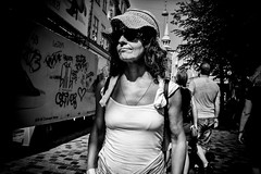 Images on the run... (Sean Bodin Images) Tags: streetphotography streetlife seanbodin streetportrait citylife copenhagen candid citypeople city