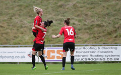 Lewes FC Women 5 Charlton Ath Women 0 Conti Cup 19 08 2018-845.jpg (jamesboyes) Tags: lewes charltonathletic women ladies football soccer goal score celebrate fawsl fawc fa sussex london sport canon continentalcup conticup