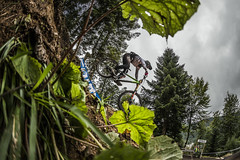 e (phunkt.com™) Tags: uni dh downhill down hill world cup final finals la bresse france phunkt phunktcom race keith valentine