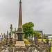 THIS IS THE NEW CEMETERY, BOHERMORE [SOME OBJECTED WHEN I ONCE DESCRIBED AS A VICTORIAN CEMETERY]-141366