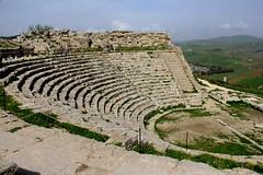 IMG_8023 (Vito Amorelli) Tags: segesta sicily dorictemple greektheater
