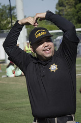 SONC SummerGames18 Tony Contini Photography_0346 (Special Olympics Northern California) Tags: 2018 summergames fun letr police cop