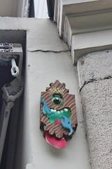 Tiktoy_8571 rue de Julienne Paris 13 (meuh1246) Tags: streetart paris tiktoy ruedejulienne paris13