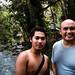 Falling for Waterfalls: Badian Canyoneering