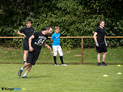 2018-07-29_16-23-49_P1530733_AndreasWegermann_KingsFoto_de (KingsFoto.de) Tags: tryout seniors americanfootball football kevelaerkings kevelaer kings nrw niederrhein kingsfotode probetraining