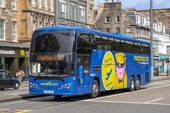 54266 YY65VXH Stagecoach Midland Red (busmanscotland) Tags: 54266 yy65vxh stagecoach midland red yy65 vxh volvo b11rt plaxton elite megabus megabuscom scottish citylink