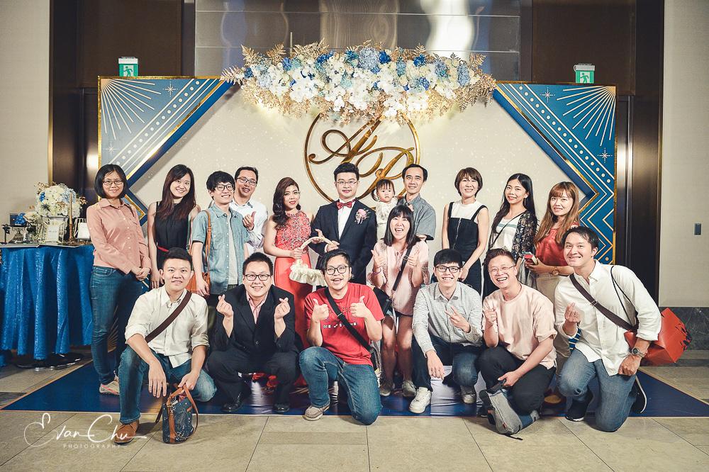 萬豪喜宴-奕誠&娉儀 婚禮紀錄_0208