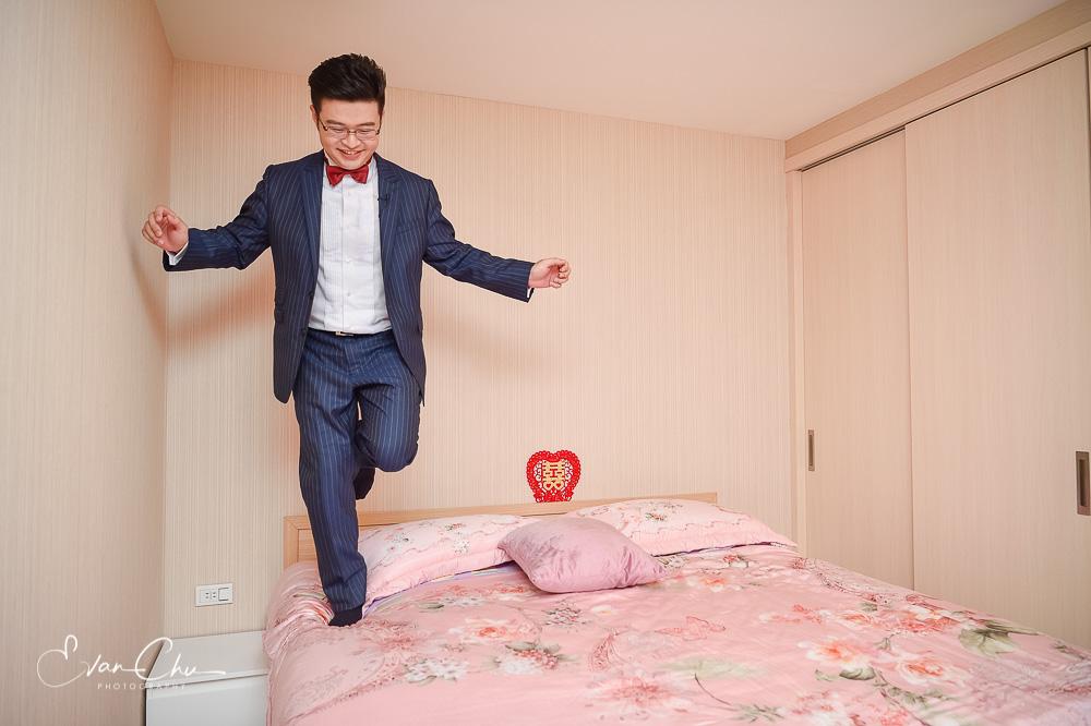 萬豪喜宴-奕誠&娉儀 婚禮紀錄_0091