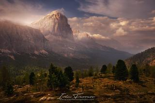 Discovering Dolomiti