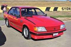 1982 Holden VH Commodore SS Group Three sedan (sv1ambo) Tags: 1982 holden vh commodore ss group three sedan