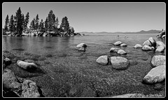 Sand Harbor State Park (PEN-F_Fan) Tags: on1photoraw2018 photoborder mft trees fisheyelens nevada photoedge water inclinevillage laketahoe microfourthirds rocks m43 photoframe beach raw lake sky sandharborstatepark mirrorless mzuiko8mmf18pro olympus olympusomdem10ii alienskinexposurex3 bwfilms bluefilter agfaapx100 filmlook blackandwhite monochrome postprocessing preset unitedstates rock tree park landscape