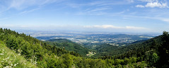 Col de l'Oeillon - Pilat (◄Laurent Moulin photographie►) Tags: panorama col de loeillon pilat loire vue panoramique paysage