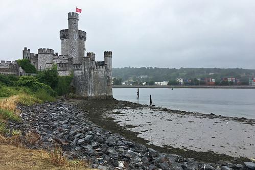Ireland | Blackrock Castle 01