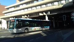 (Ceobus) Stivo Mercedes Citaro C2 ES-098-QR (95) n°132 (couvrat.sylvain) Tags: ceobus stivo mercedesbenz mercedes citaro c2 o 530 o530 bus autobus cergy