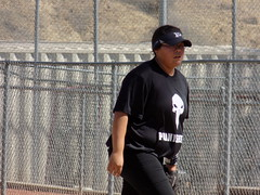 DSCN3581 (Roswell Sluggers) Tags: softball girls kids summer blast farmington fastpitch punishers tournament new mexico