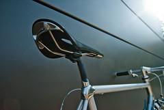Build01 – Vitus Seven Dural _DEF2760 (jesuspark) Tags: bike bicycle build vitus seven dural campagnolo record syncro vento brooks cambium nitto gipiemme