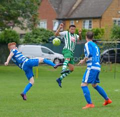 Adderbury Park 3 Shrivenham Development 0 (edwinbarson) Tags: adderbury football nikon non league photography players pitch sport soccer sportsphotography oxfordshire