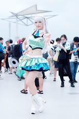 C94 - Extra Cosplay 4 - 094 (animexisbr) Tags: cosplay cosplayer comiket tokyobigsight tokyo japan animes anime animexis