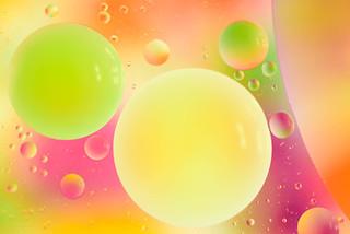 multicolor - Macro Mondays