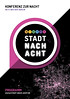 Nights - Stadt Nacht Acht - Conference - Berlin 2017 * (Sterneck) Tags: nights stadtnachacht satdt nach acht conference konferenz night time economy culture urban development health issues nachtökonomie kultur stadtentwicklung gesundheit berlin mensch meier musik frieden salon zur wilden renate watergate clubcommission safer nightlife newnet empowerment wellbeing network