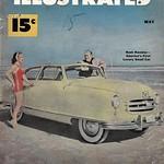 1950 Nash Rambler Convertible, McCahill Road Test thumbnail