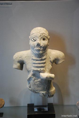 Стародавній Схід - Лувр, Париж InterNetri.Net 1157