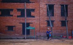 Support (tsephu501) Tags: ifttt 500px brick building brownstone concrete wall architecture roof house lodz high dynamic range cement old man chair rest window art basantapur kathmandu nepal world heritage durbar square visit 2020 tourist destination support tsering