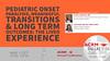 ACRM Annual Conference SCI Rehabilitation symposium:  421961 Sadowsky