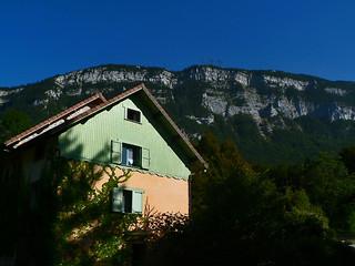 Lépin-Le-Lac - France (1110757)