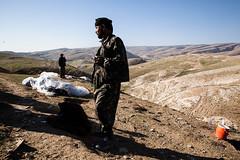 IMG_6762.jpg (Reportages ici et ailleurs) Tags: kurdistanirakien urbanwar kurdes sinjar pkk yezidis peshmerga battle city yekineyenberxwedanshengale ybs guerre shengal ezidis guerreurbaine yannrenoult fight bataille war isis hpg ypg yjastar etatislamique montagne guerilla kurd ville yekineyenparastinagel mountain