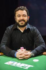 Anthony Zinno (World Poker Tour) Tags: worldpokertour wpt maintour wptchoctawseason20182019 choctawcasinoresort season17 durant ok usa