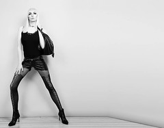 Stefania Visconti (Stefania Visconti) Tags: stefania visconti attrice modella actress model arte artista artist spettacolo performer performance shot transgender travesti tgirl ladyboy shemale crossdresser italian fashion glamour
