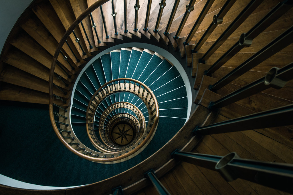 The World\'s Best Photos of hamburg and treppe - Flickr Hive Mind