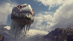 The World Serpent (Raffu42) Tags: godofwar gow4 gow godofwar4 atreus kratos norse norsemythology ps4share psblog ps4 playstation playstation4 ps4gamer ps4exclusive photomode gamer games game gaming instagamer gamingphotography gamephotography ingamephotography