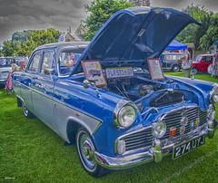 car (amancalledalex) Tags: cars churchill summer classiccars classic