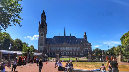 Vredespaleis, Den Haag, Netherlands - 1625
